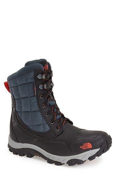 insulated Bootmen Thermoball� Waterproof The Face North u1clFTJ5K3