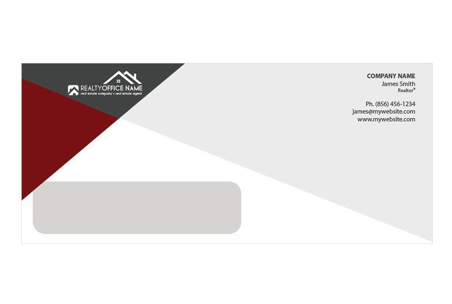 real estate envelope designs realtor envelope designs dm