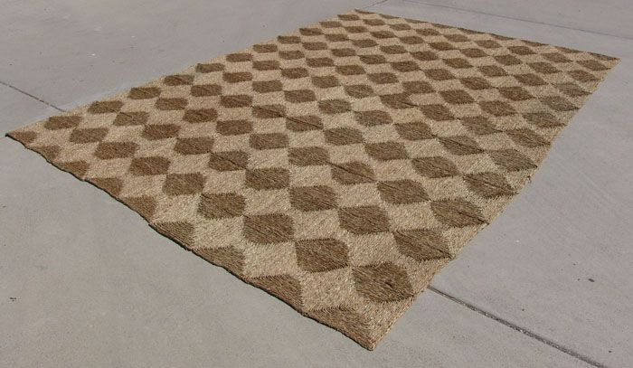 Pin By Cody Frisbee On Sebastopol Home Pinterest - Seagrass floor squares