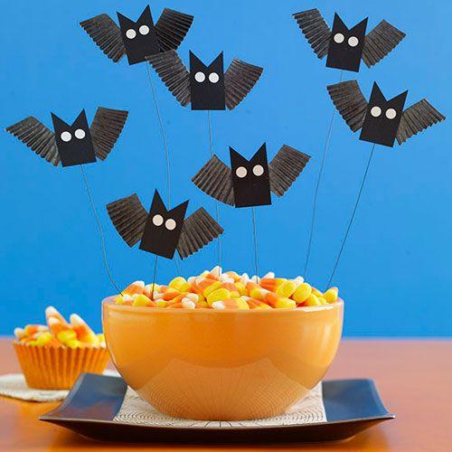 10 easy halloween bat crafts for kids bats art projects toilets paper roll bats foam bats hang around the house as october is bat appreciation month