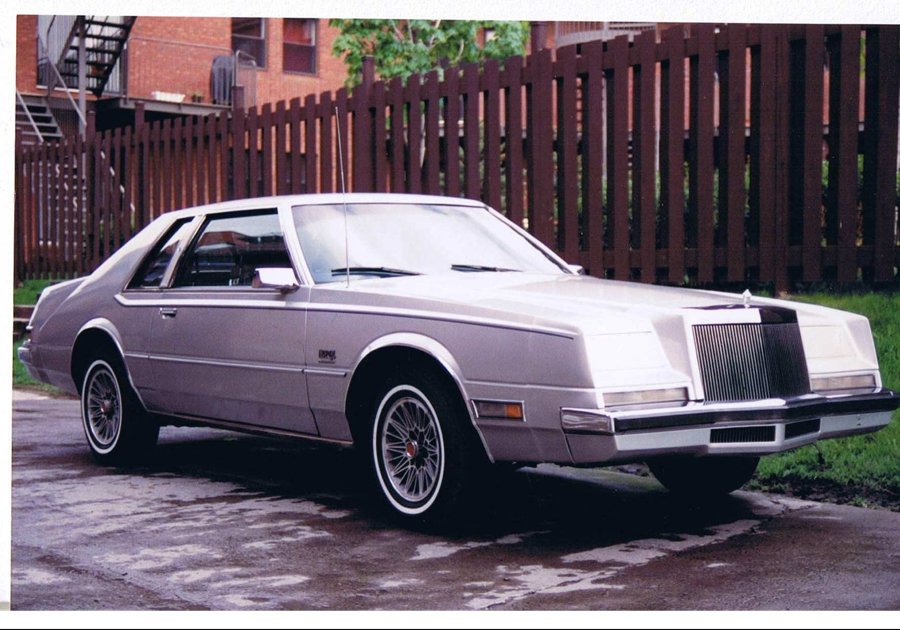 1981 Imperial Chrysler Imperial Imperial Classic Cars