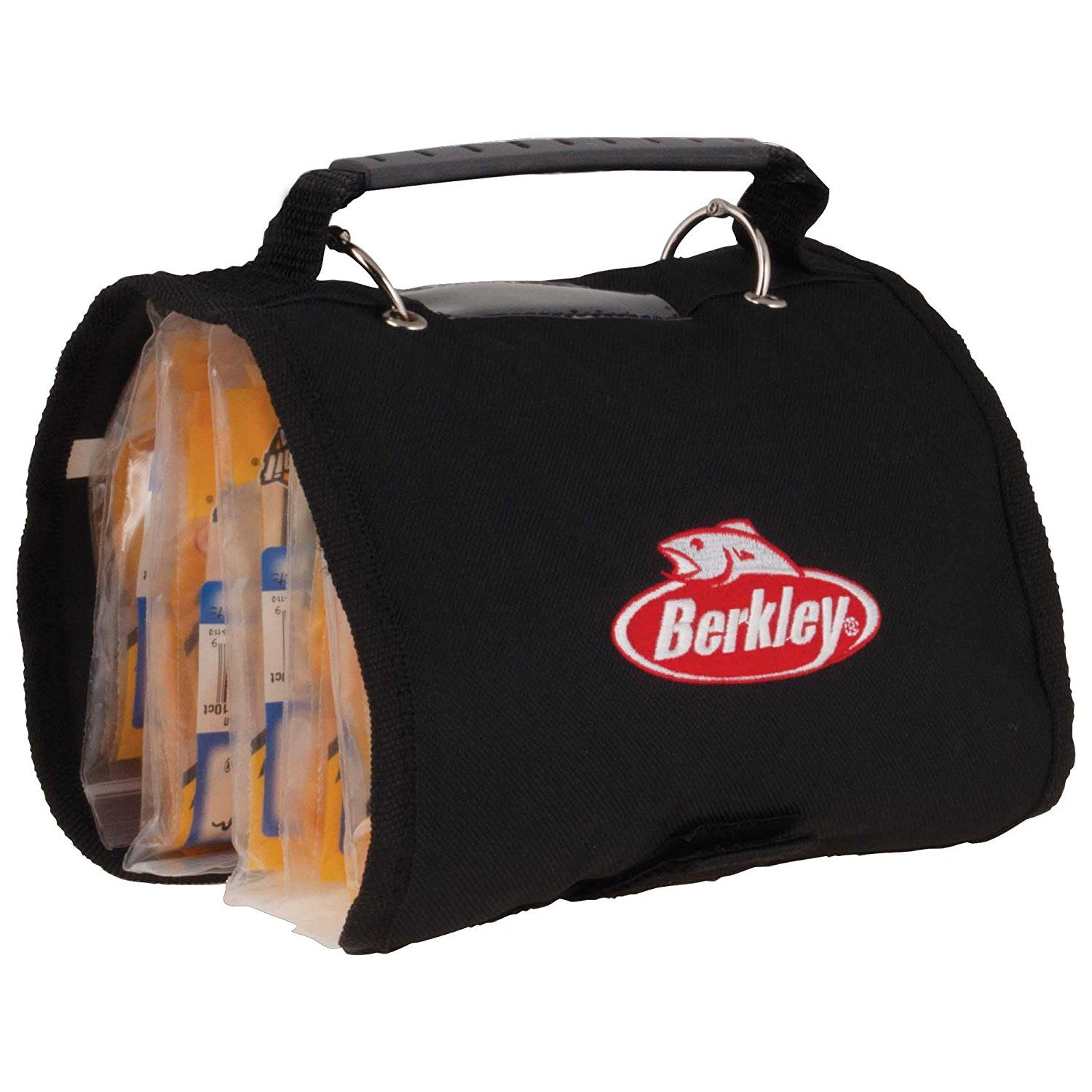 Berkley Max Capacity Bait Notebook -- You can get more details by clicking on the image.
