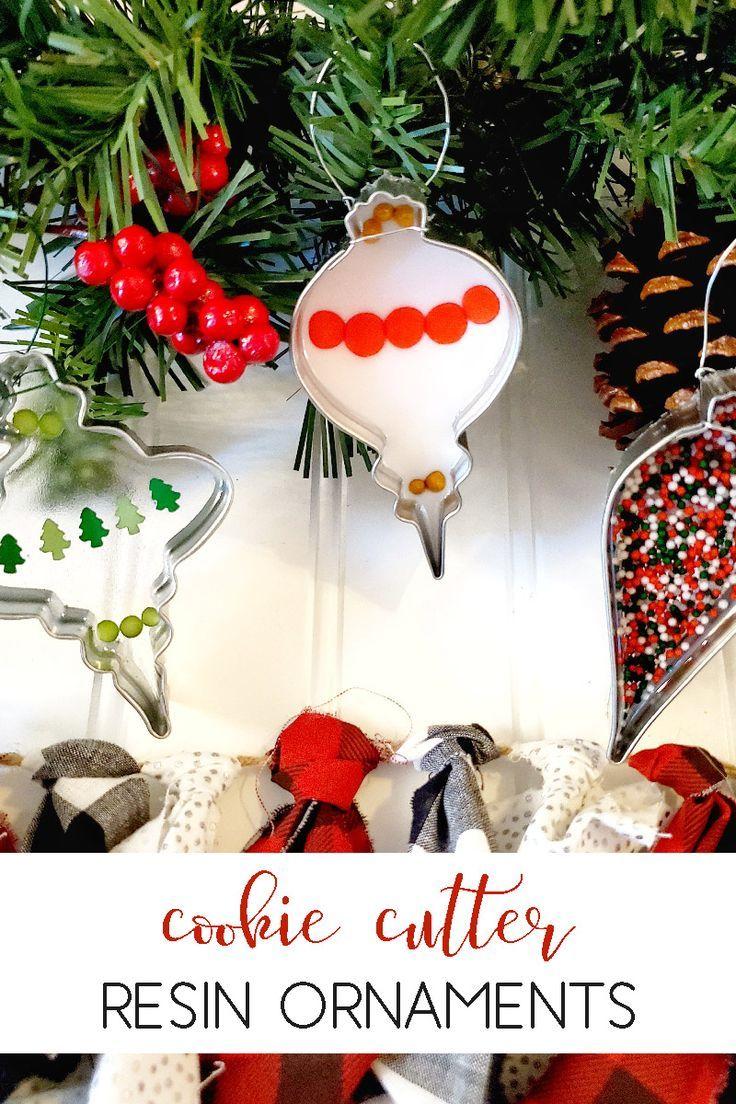 Resin Ornaments Diy Christmas Tree Ornaments Diy Resin Ornaments Diy Christmas Ornaments