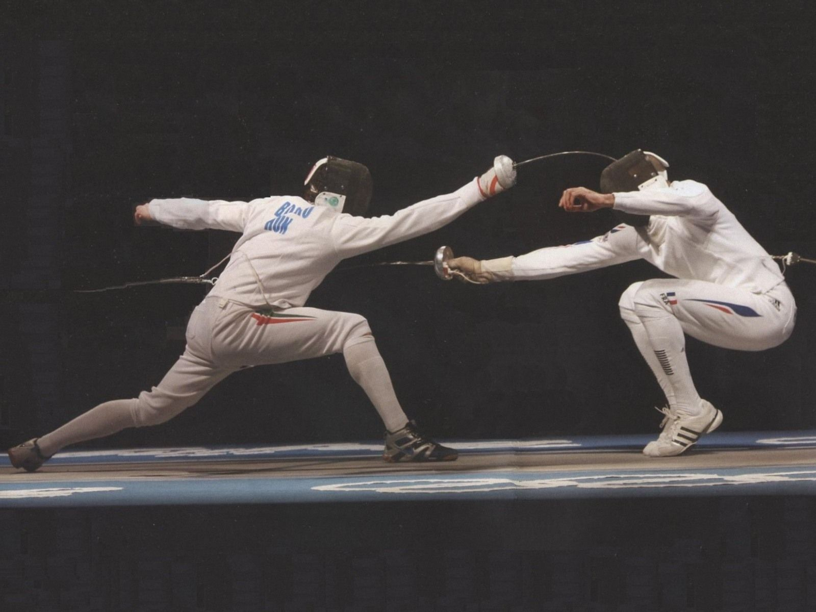 Amazing Fencing Wallpaper - 4a256bb82c275a1e7751151e2b4a4185  You Should Have_65117.jpg