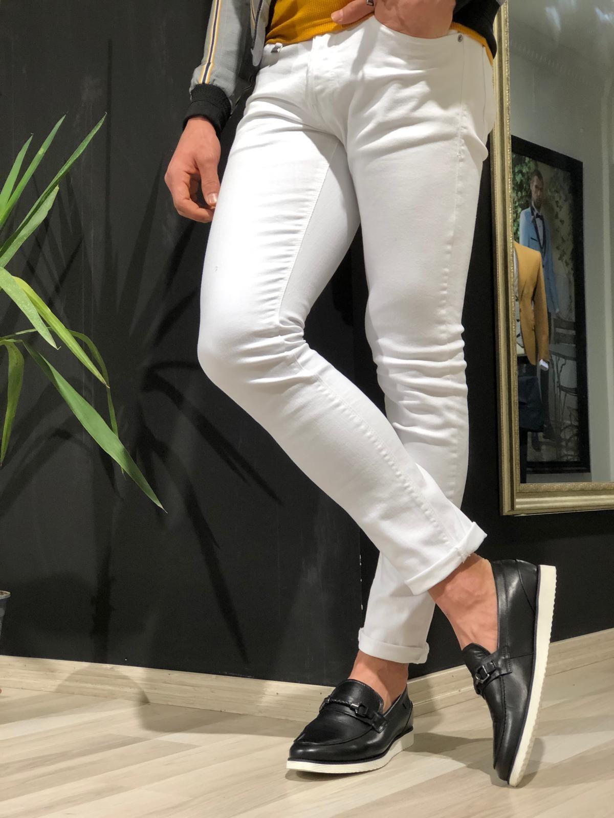 13++ Mens cotton lycra pants ideas