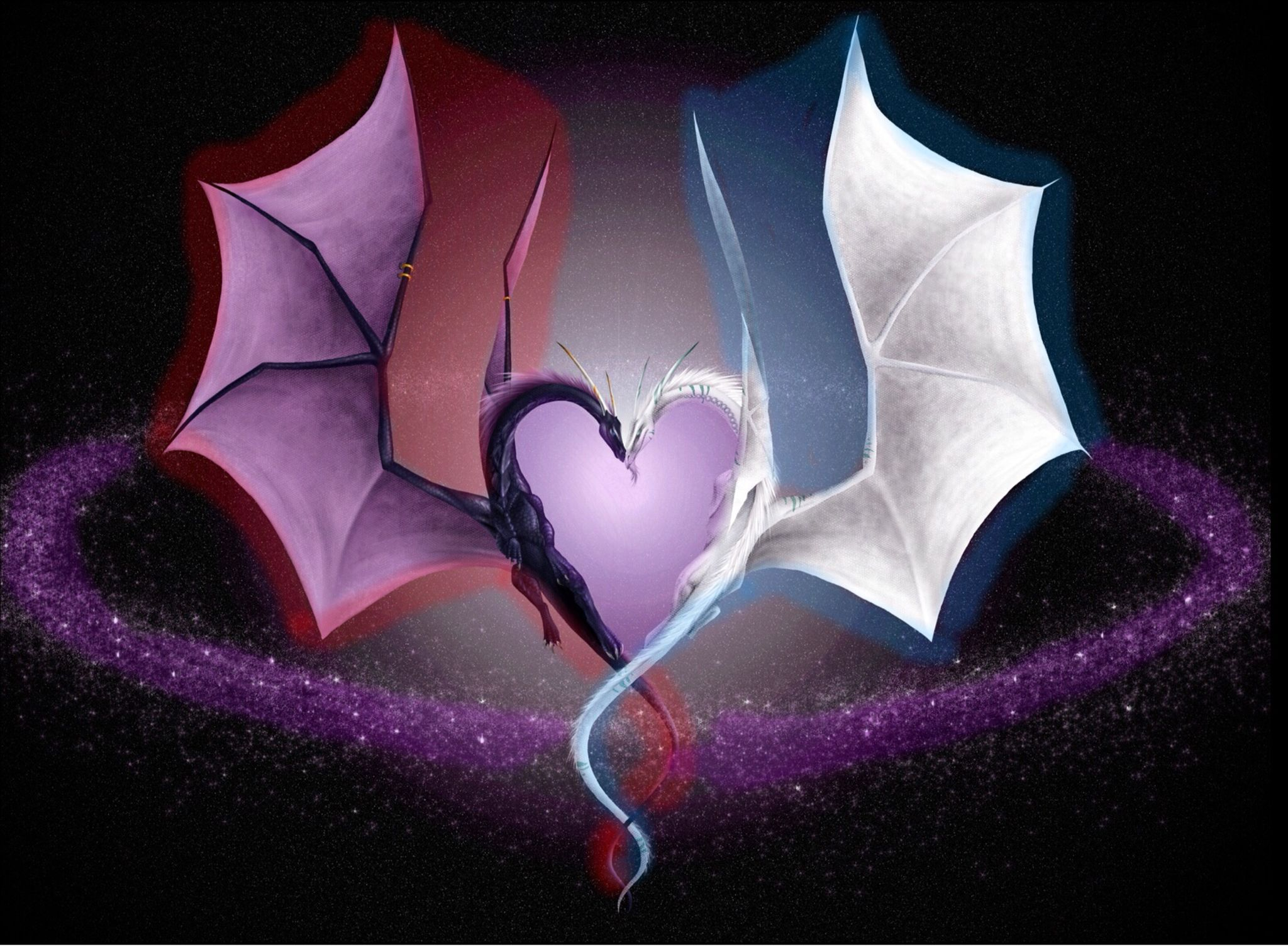 Dragon love dragons in 2018 pinterest dragon dragons and fantastique - Dragon images gratuites ...