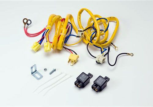 H4 Wiring Harness Jeep Cherokee - Wiring Diagram & Cable ... on