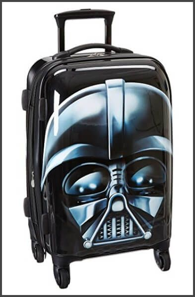 American Tourister Star Wars 21 Inch Hard Side Spinner - one of the best  carry-on suitcases for kids  ) 8f0b918dbd9cb
