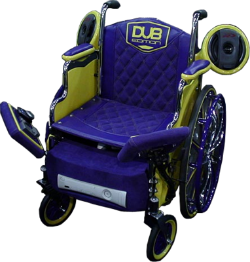 9 wheelchair accessories you should know about