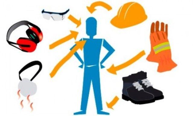Los Elementos De Proteccion Personal Elementos De Proteccion Personal Proteccion Personal Higiene Industrial
