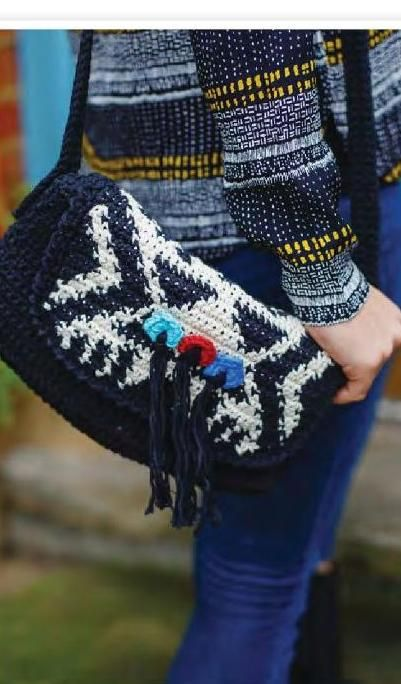 Inside crochet issue 75 2016 by Quỳnh Ngọc - issuu