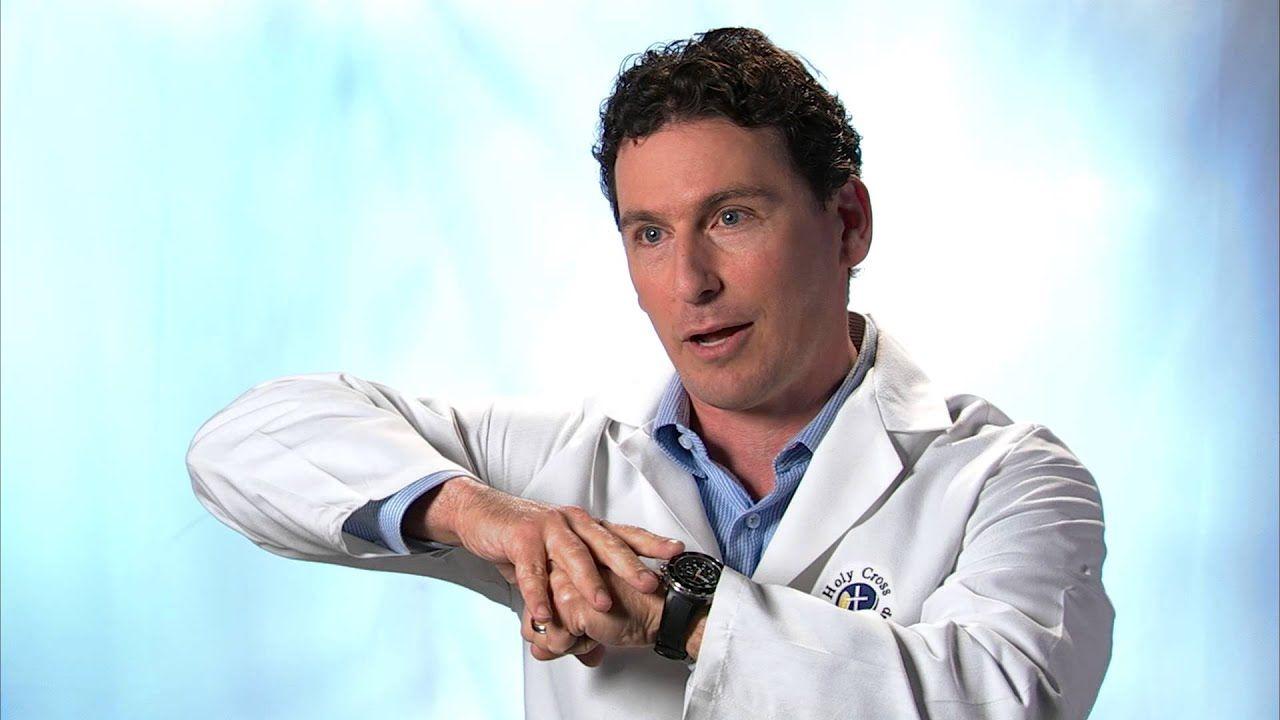 Dr. Jonathan C. Levy, Orthopedic Surgeon, Reverse Shoulder