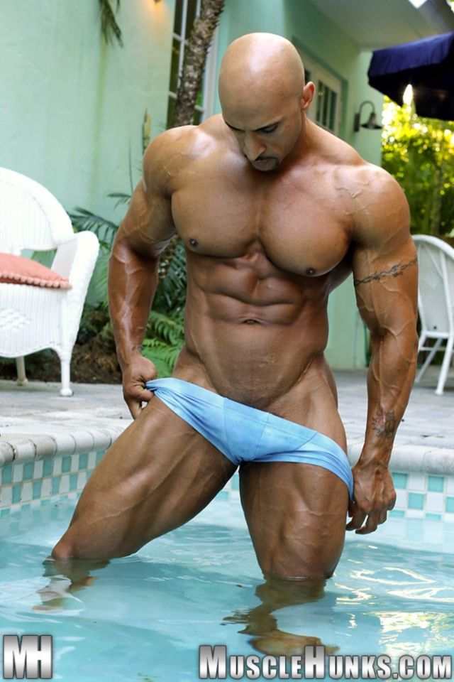 Rico Cane  Fitness Studs  Pinterest  Star Pics, Big -7488