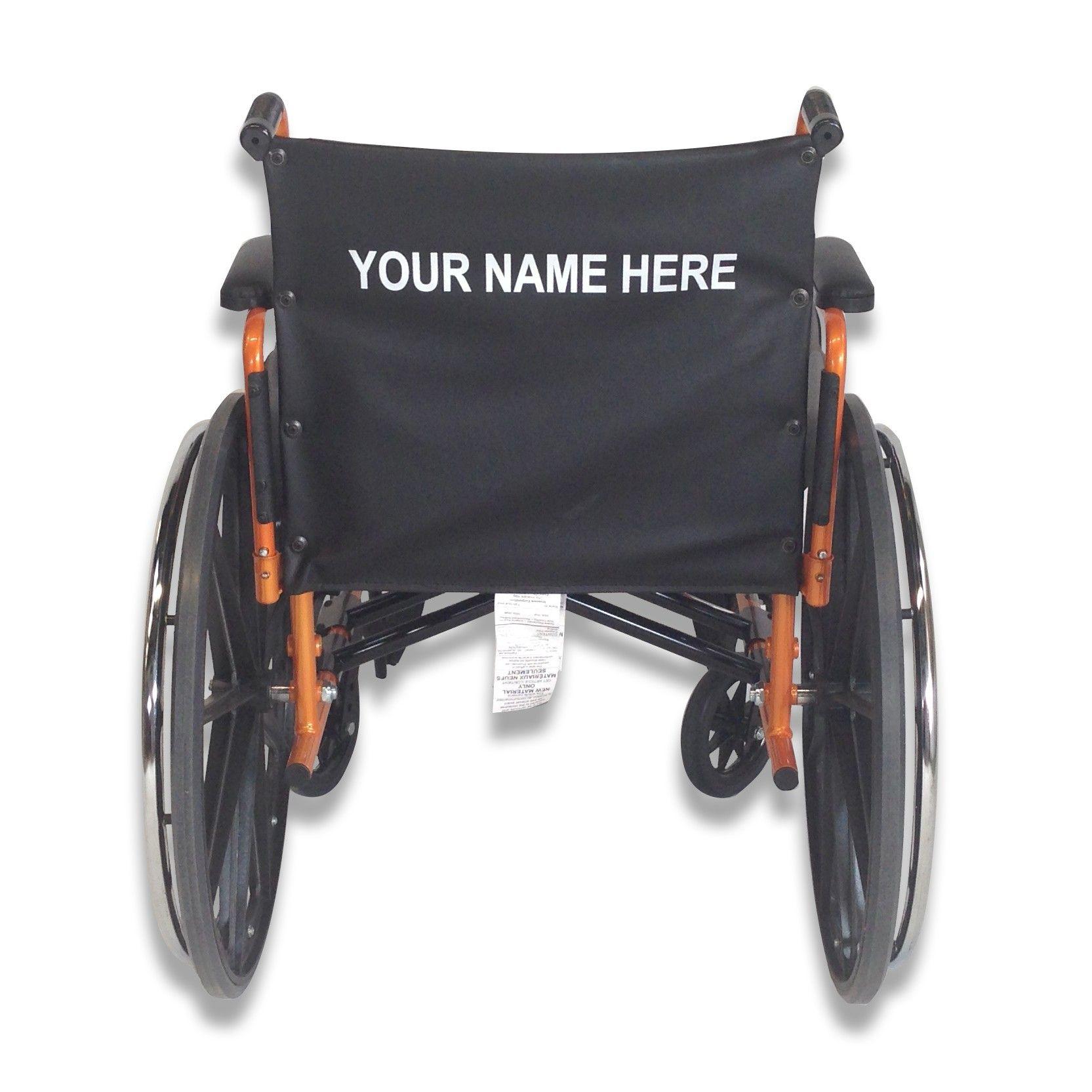 """Custom """"Build Ur Own"""" Wheelchair Projecten"""