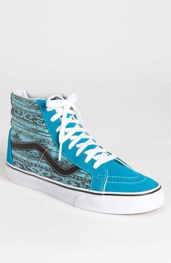 Vans 'Van Doren Sk8 Hi Reissue' Sneaker (Men Sneakers  Sneakers