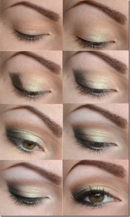 Machiaj De Zi Make Up Queen Eye Makeup Beauty Makeup