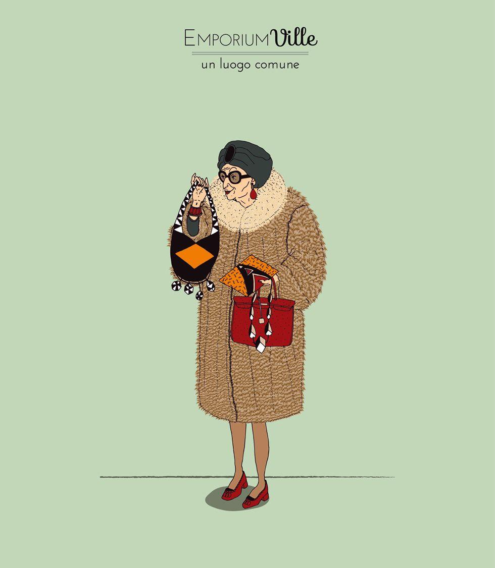 Norma Nardi | Illustration