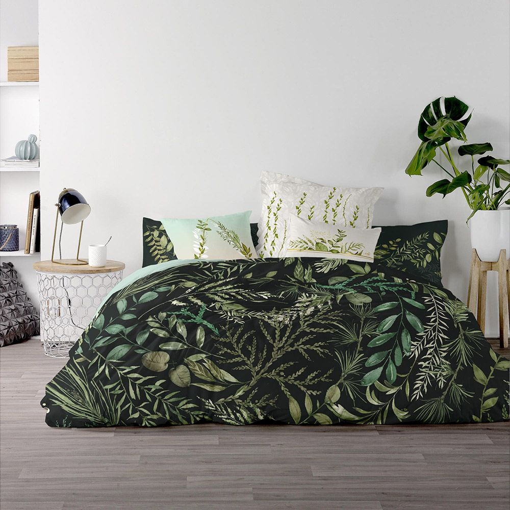 Single Fern Bedding Set, Multi Bed, Bedroom decor