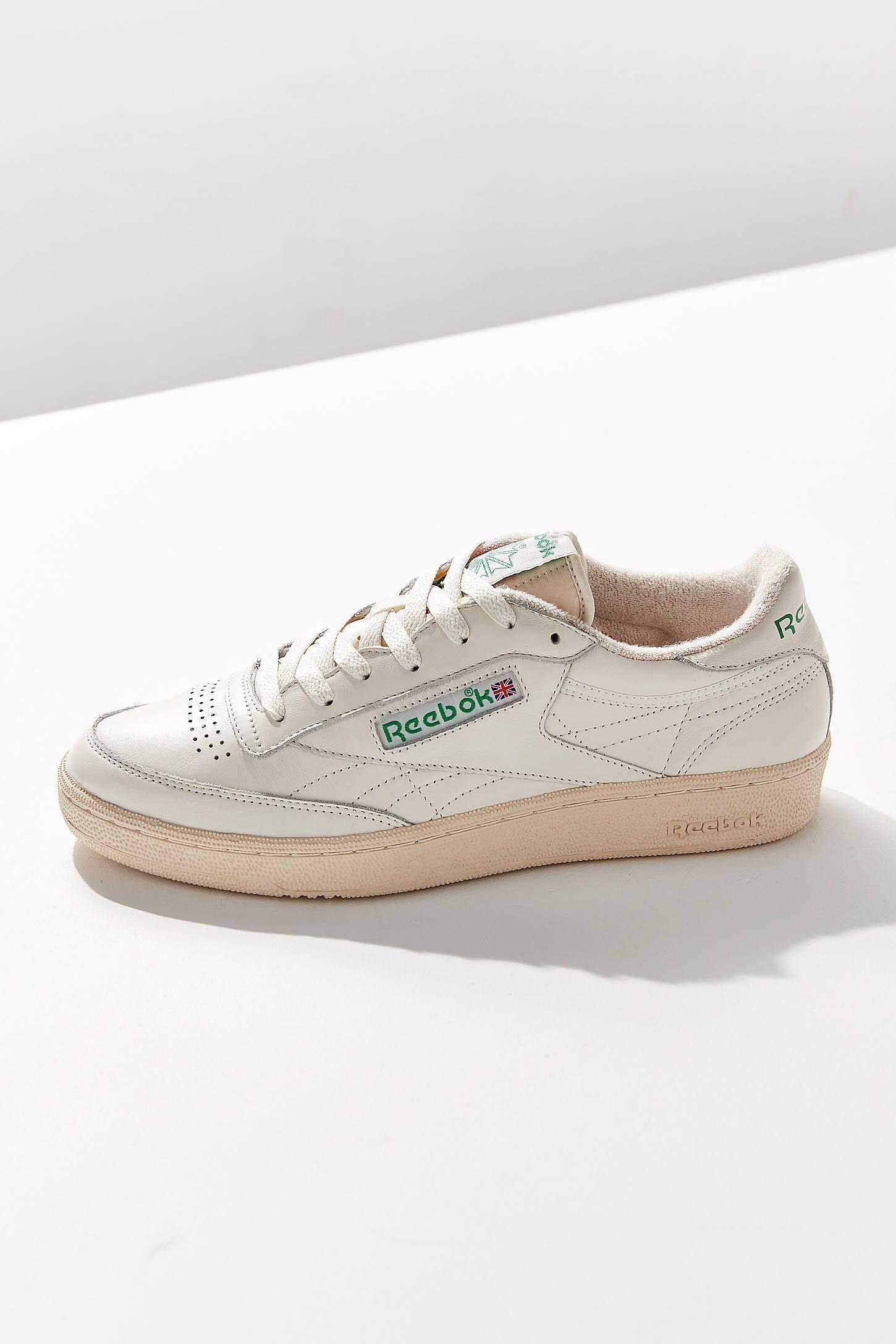 4080ab954bf Reebok Club C 85 RAD Sneaker
