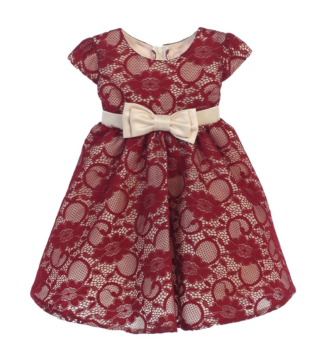This beautiful dress is ideal for dances, parties, holidays