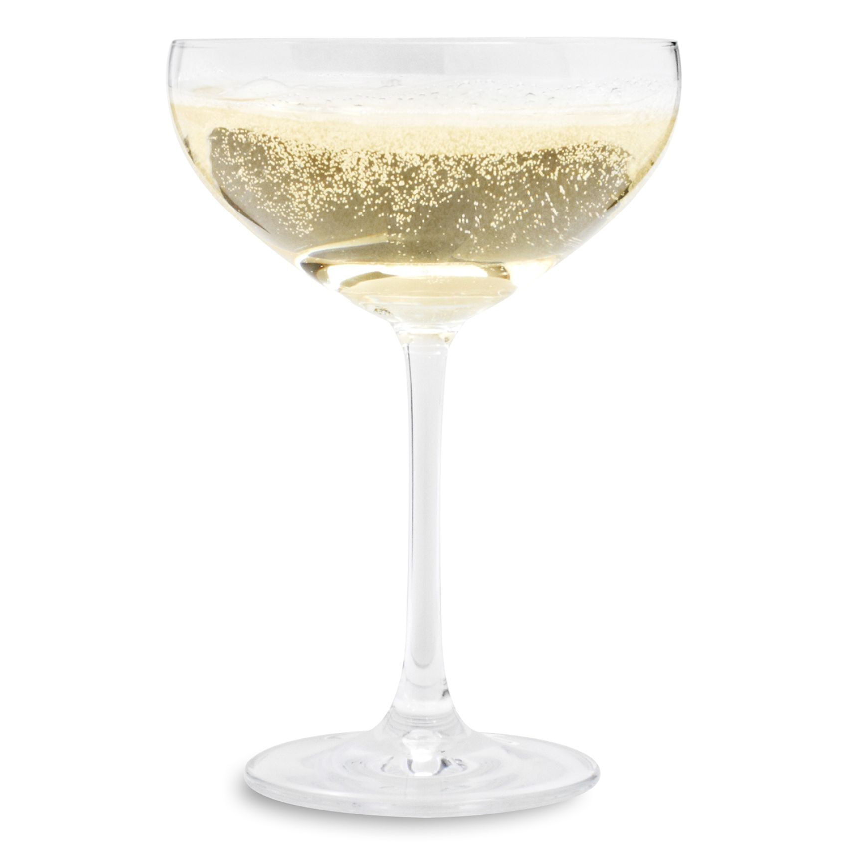 Champagne Coupe Schott Zwiesel Bar Collection Champagne Coupe Glass Sur La