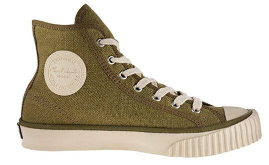 hemp converse, eco converse, eco shoes