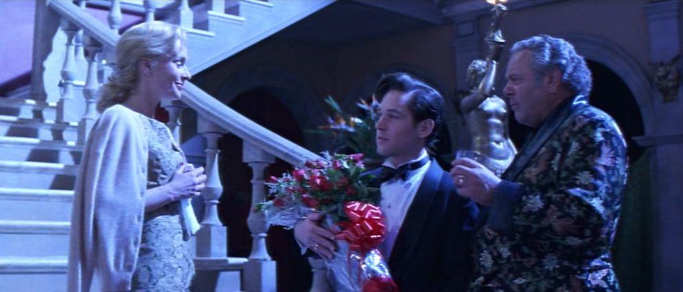"""Romeo + Juliet"" >> Paul Sorvino, Diane Venora, & Paul ..."