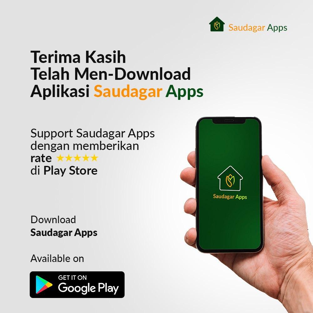 6 Cara Memiliki Rumah Halal Tanpa Riba Saudagar Apps Aplikasi Beri Google Play