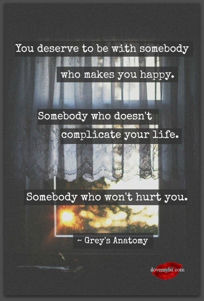 Grey\'s Anatomy Quote | Sprüche | Pinterest | Serien, Zitat und Sprüche
