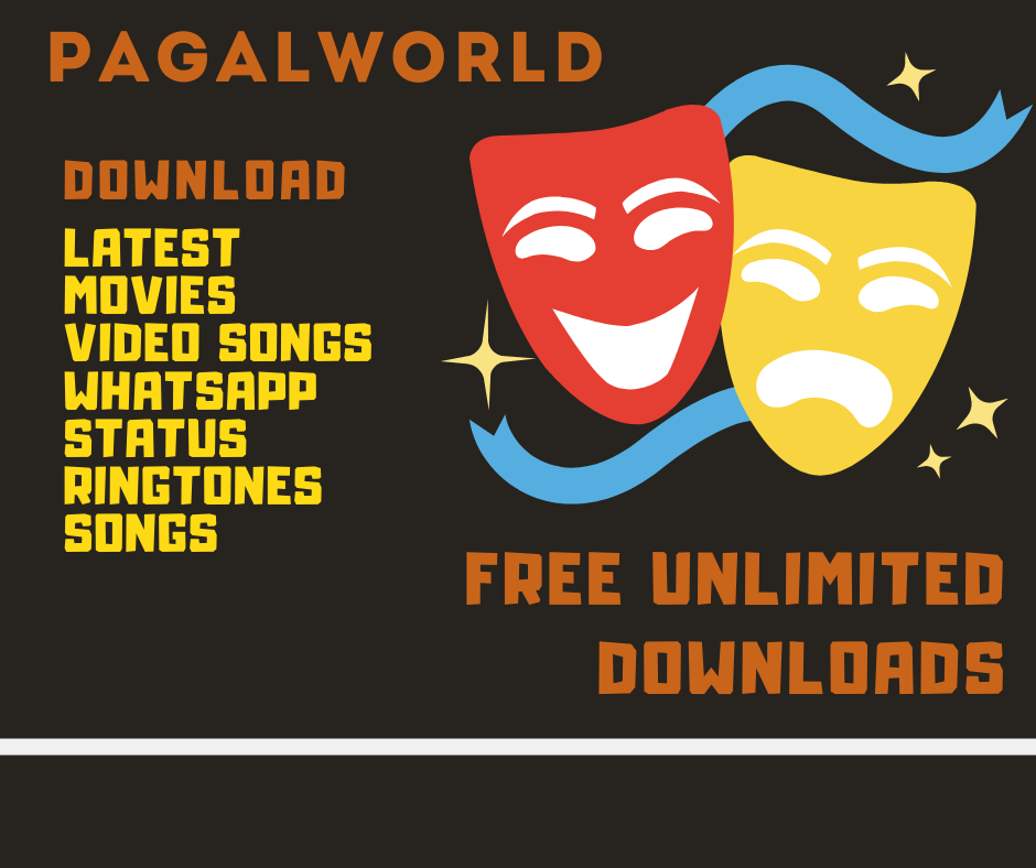 Pagalworld 2019 Download Latest Movies Video Songs Whats App Status Ringtones Songs Latest Movies Movies
