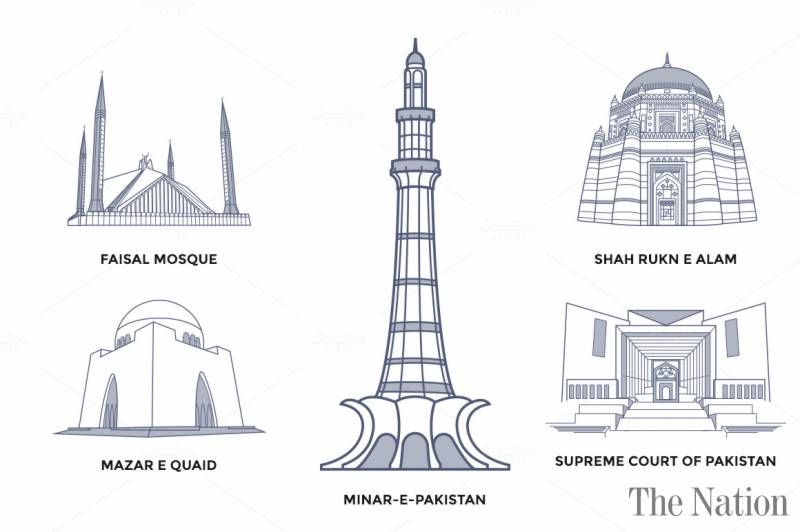 Image Result For History Of Minar E Pakistan History Of Pakistan