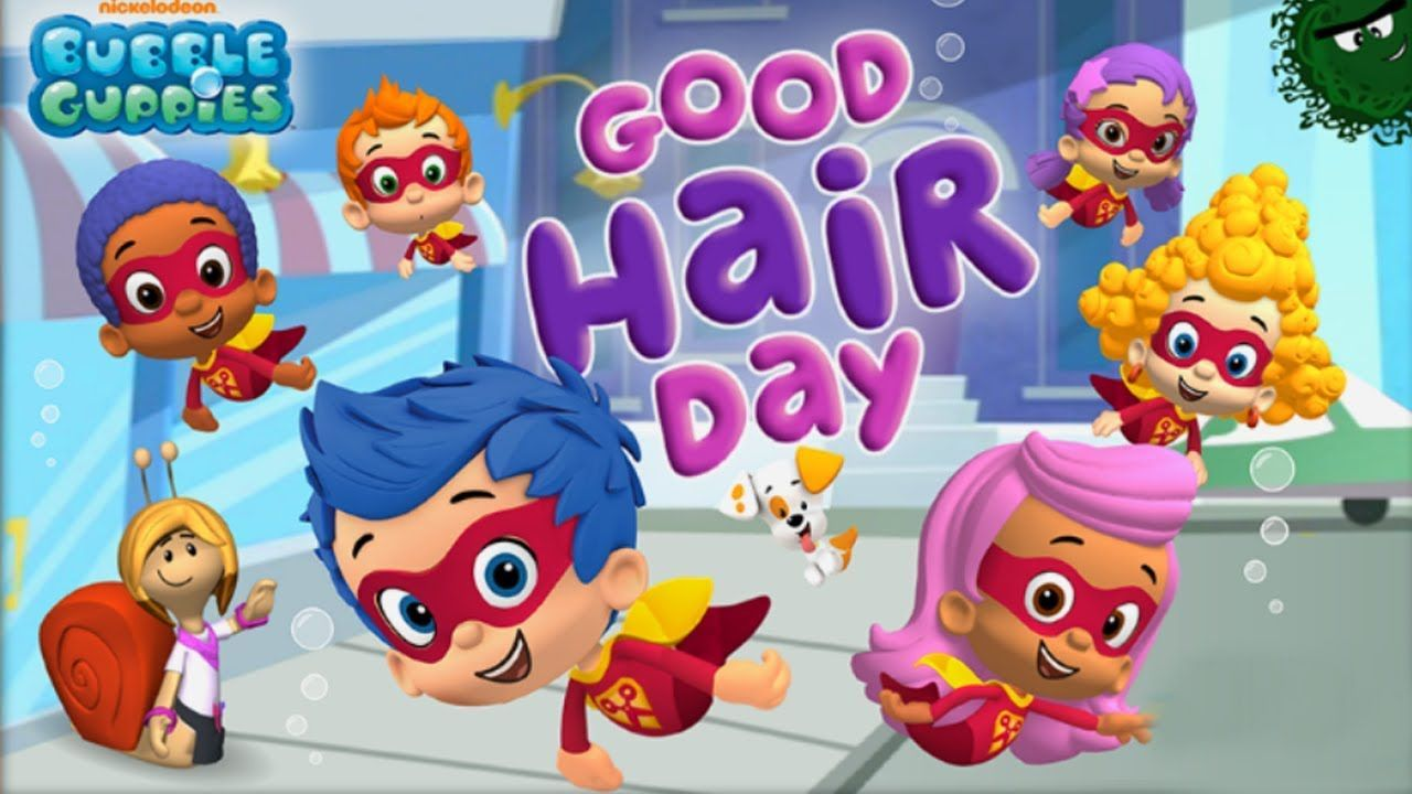Images Of Superhero Bubble Guppies Rock Cafe Bubble Guppies Fun Games For Kids Kids Bubbles