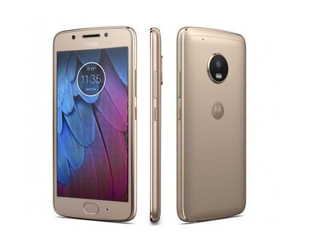 مواصفات وسعر Motorola Moto G5s Plus بالصور والفيديو Celulares