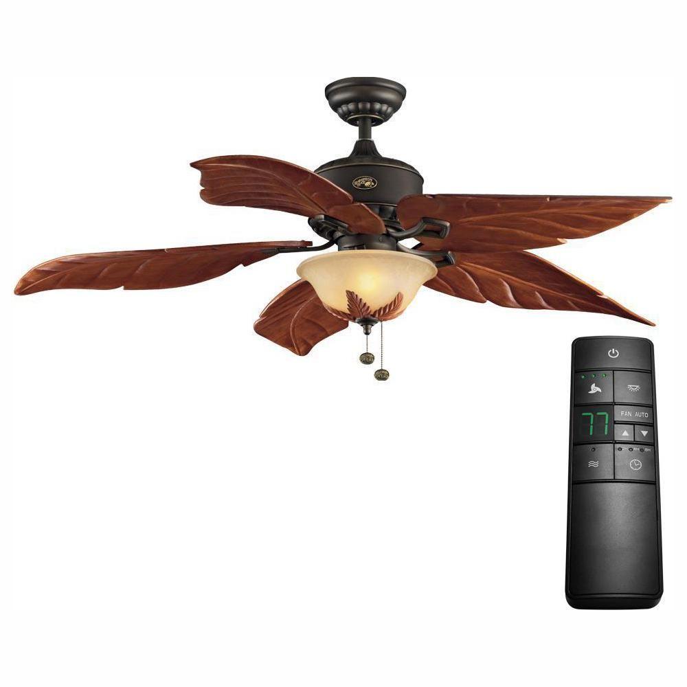 Hampton Bay Premier Universal Ceiling Fan Remote In 2020 Ceiling Fan With Remote Ceiling Fan With Light Ceiling Fan