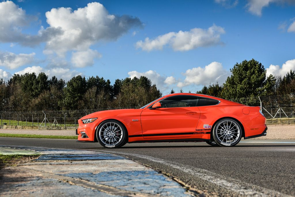Orange 2015 Mustang >> Competition Orange 2015 Mustang S550 Thread Page 66 2015 S550