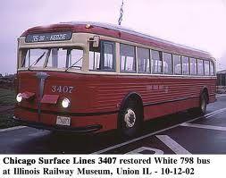 White Bus.   .#jorgenca.