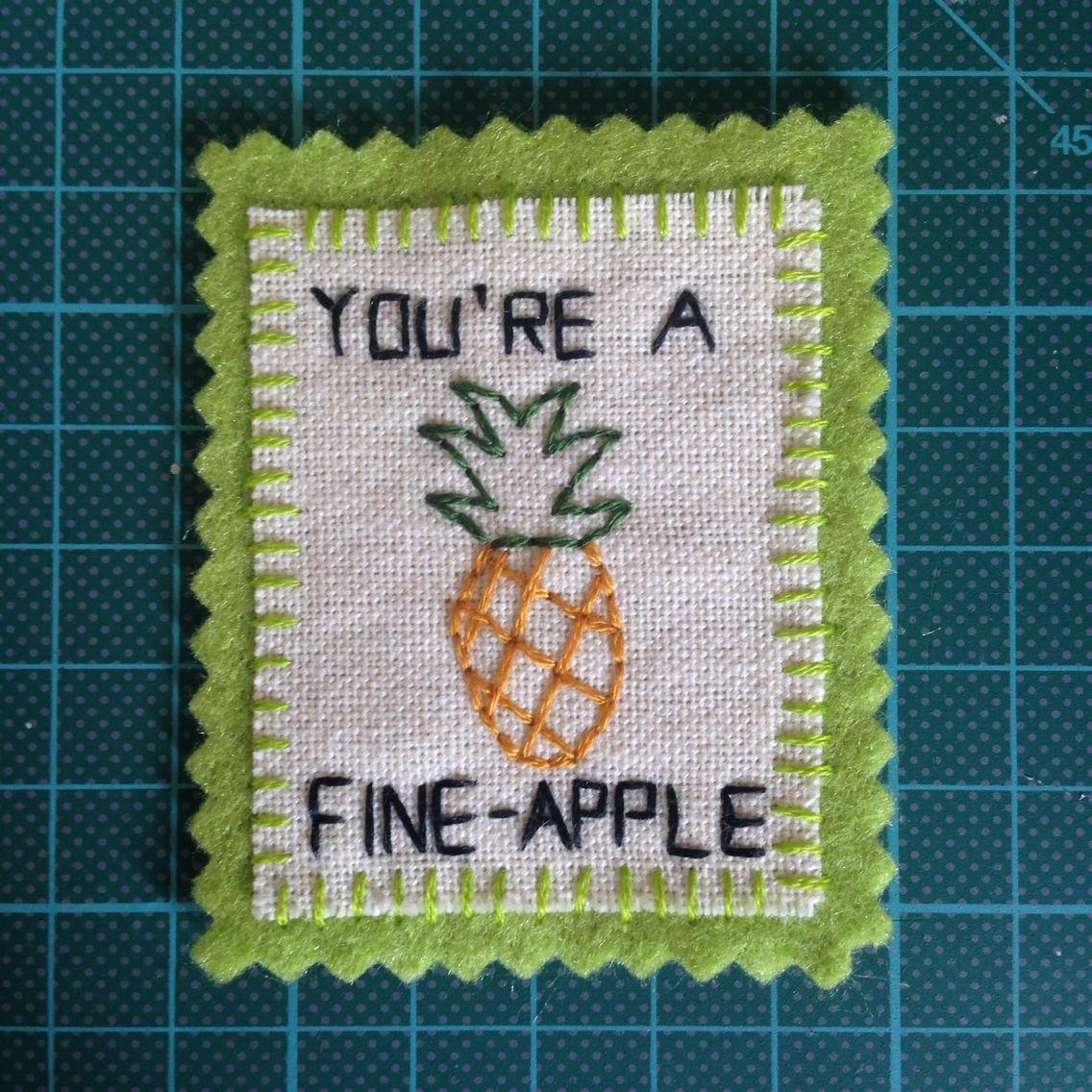 167c971d You're A Fine-Apple