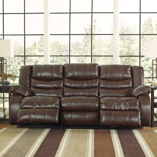 Found it at Wayfair - Summey Reclining Sofa