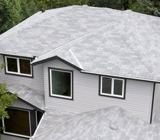 Best Malarkeyroofing Alaskan® Polymer Modified Asphalt Roofing 400 x 300