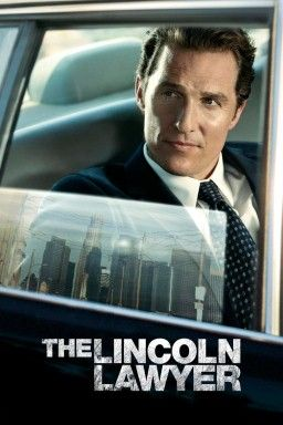 There Is No Client As Scary As An Innocent Man Lincoln Lawyer