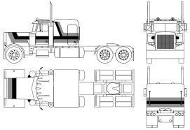 r u00e9sultat de recherche d u0026 39 images pour  u0026quot blueprint truck