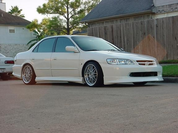 2001 Honda Accord Ex Jdm Headlights Google Search
