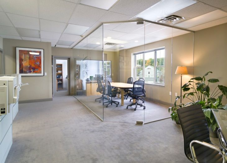 21+ Conference Room Designs, Decorating Ideas | Design Trends | Law ...