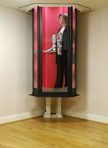 Affordable Home Elevators Elevator Design House Elevation