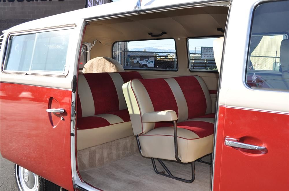 Volkswagen T4 Bus | Volkswagen Bus