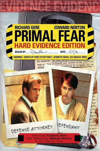 La Raíz Del Miedo 1996 Películas De Abogados Peliculas De Richard Gere Películas Completas Películas Completas Gratis
