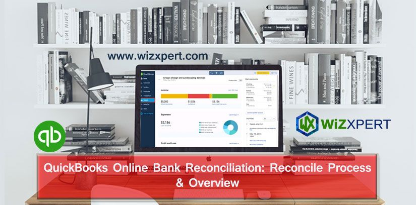 In This We Discuss About The Uses Of Quickbooks Online Bank