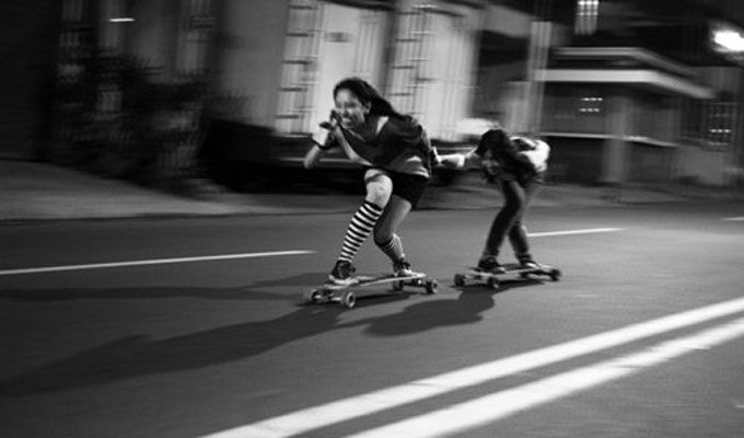 1000  images about Longboard on Pinterest