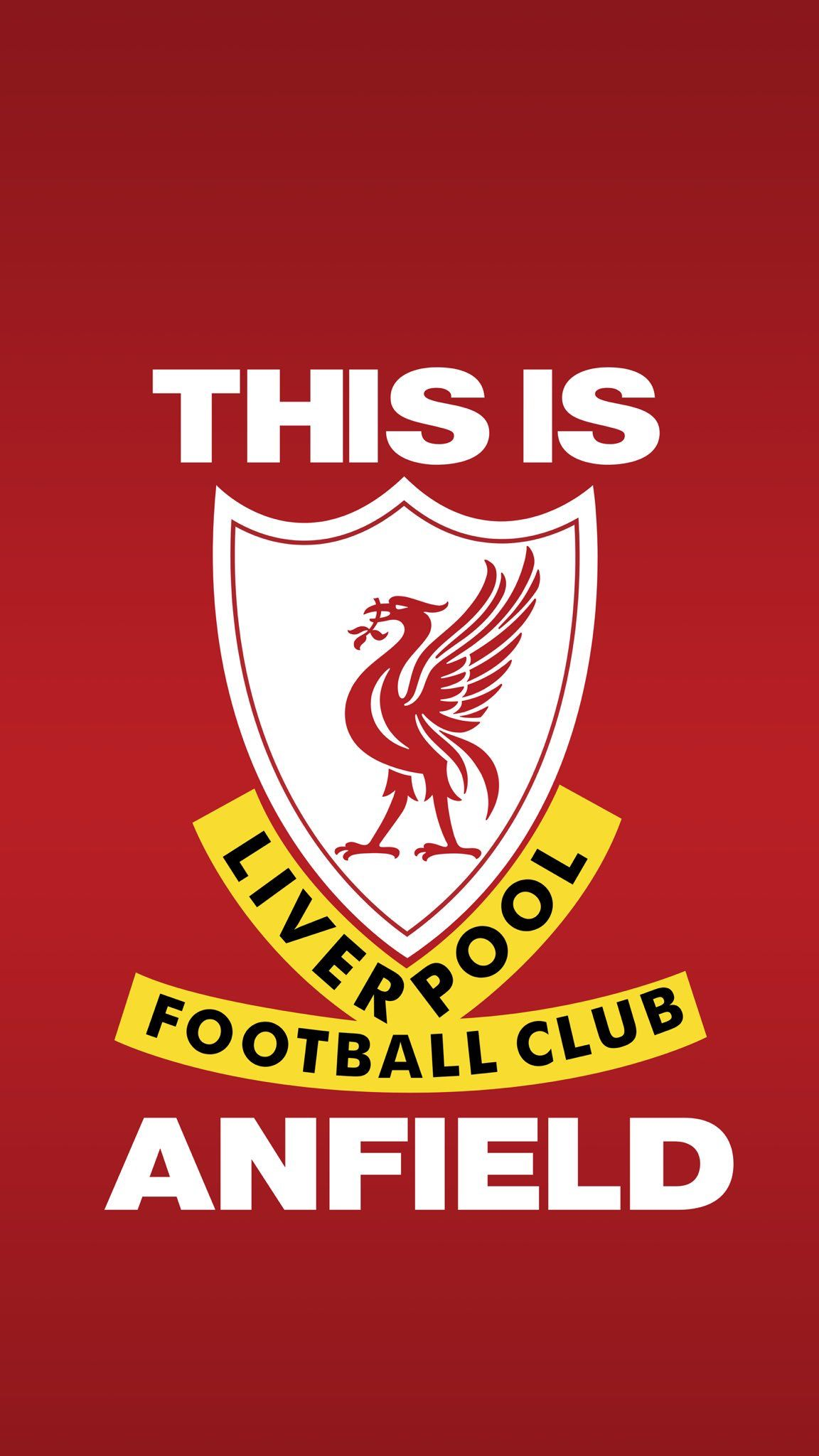Pin by Kublai Reds on Footy | Liverpool wallpapers, Liverpool logo, Liverpool football club ...