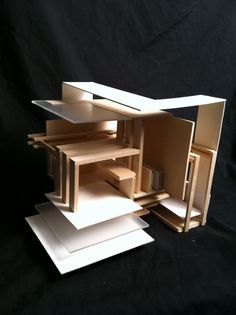 Photo of Constructed Narrative  | Matthew Wieber | Archinect